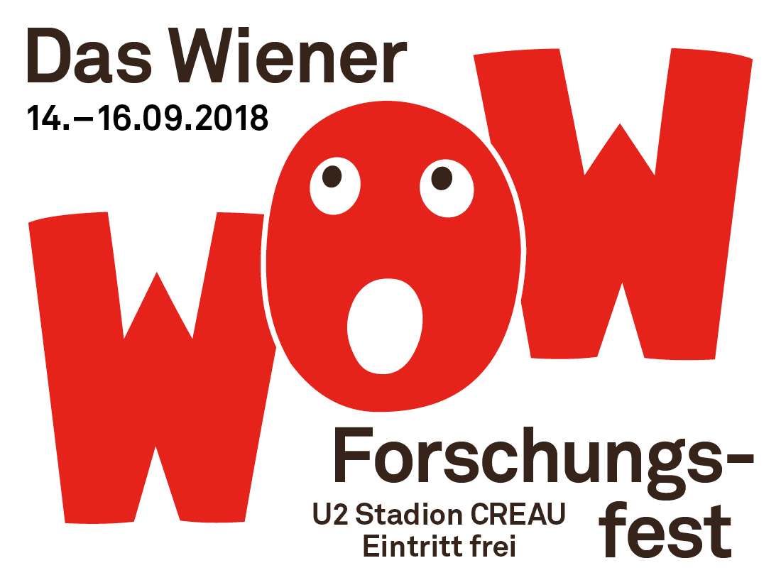 TU Wien and dwh Exhibitors at Vienna Research Festival